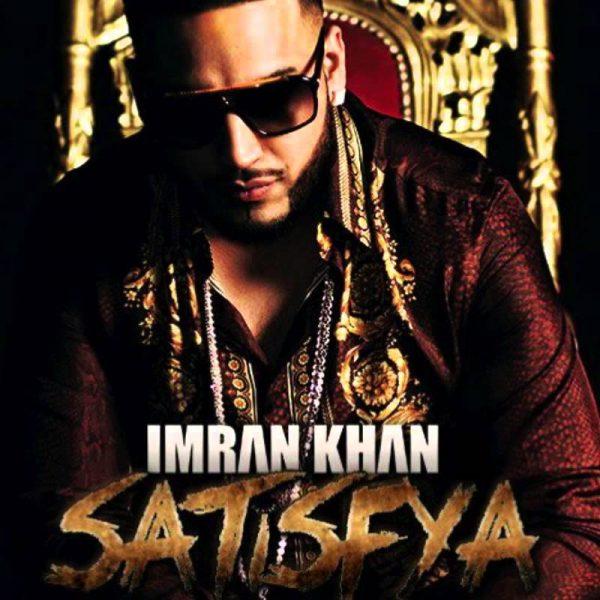 Imran Khan Song I Am Rider Mp3 Download: Imaginary Girl Latest Song Imran Khan Full HD 1080p T